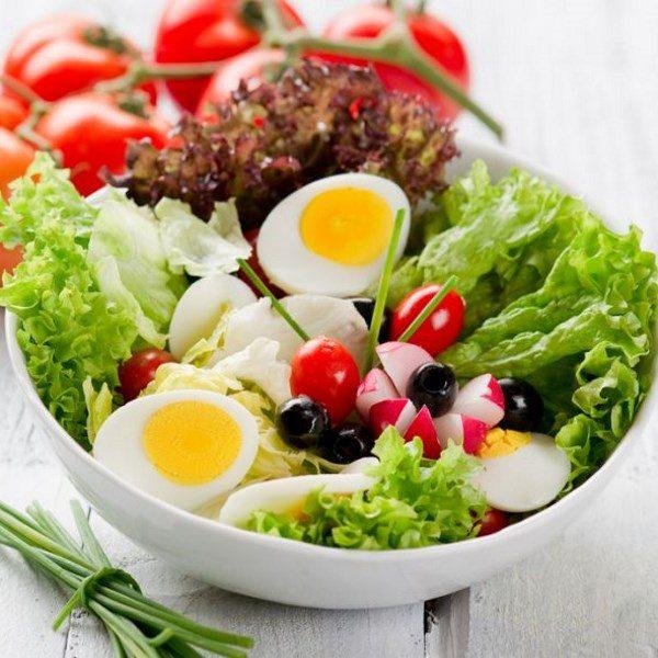 salata creata